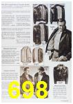 1964 Sears Fall Winter Catalog, Page 698
