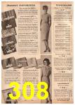 1962 Montgomery Ward Spring Summer Catalog, Page 308