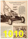 1964 Sears Spring Summer Catalog, Page 1010