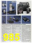 1993 Sears Spring Summer Catalog, Page 985
