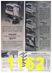 1964 Sears Fall Winter Catalog, Page 1162