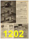 1962 Sears Spring Summer Catalog, Page 1202