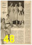 1959 Sears Spring Summer Catalog, Page 48