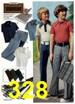 1975 Sears Spring Summer Catalog, Page 328