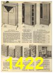 1960 Sears Spring Summer Catalog, Page 1422