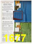 1967 Sears Fall Winter Catalog, Page 1677