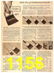 1960 Sears Fall Winter Catalog, Page 1156