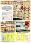 1969 Sears Fall Winter Catalog, Page 1015
