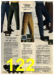 1968 Sears Fall Winter Catalog, Page 122