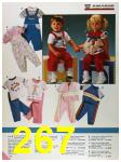 1986 Sears Spring Summer Catalog, Page 267