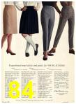 1965 Sears Fall Winter Catalog, Page 84