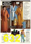 1976 Sears Fall Winter Catalog, Page 632