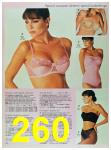 1988 Sears Spring Summer Catalog, Page 260
