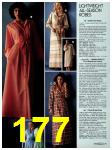 1978 Sears Fall Winter Catalog, Page 177