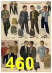 1961 Sears Spring Summer Catalog, Page 460