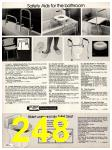1982 Sears Fall Winter Catalog, Page 248