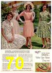 1962 Montgomery Ward Spring Summer Catalog, Page 70