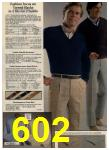 1980 Sears Fall Winter Catalog, Page 602