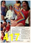 1980 Sears Spring Summer Catalog, Page 417