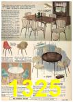 1962 Sears Fall Winter Catalog, Page 1325