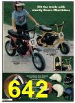 1980 Sears Spring Summer Catalog, Page 642