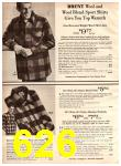 1966 Montgomery Ward Fall Winter Catalog, Page 626
