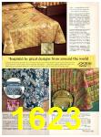 1971 Sears Fall Winter Catalog, Page 1623