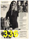 1973 Sears Fall Winter Catalog, Page 336