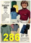 1974 Sears Spring Summer Catalog, Page 286