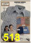 1979 Sears Spring Summer Catalog, Page 518