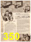 1955 Sears Christmas Book, Page 350