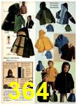 1969 Sears Fall Winter Catalog, Page 364