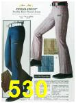 1973 Sears Spring Summer Catalog, Page 530