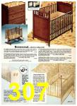 1975 Sears Spring Summer Catalog, Page 307