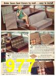 1942 Sears Spring Summer Catalog, Page 977