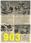 1961 Sears Spring Summer Catalog, Page 903