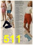1965 Sears Spring Summer Catalog, Page 511