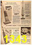 1963 Sears Fall Winter Catalog, Page 1343