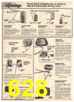 1981 Montgomery Ward Spring Summer Catalog, Page 628