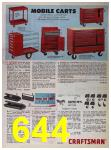 1989 Sears Home Annual Catalog, Page 644