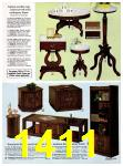 1972 Sears Fall Winter Catalog, Page 1411
