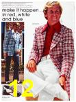 1973 Sears Spring Summer Catalog, Page 12