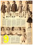 1949 Sears Spring Summer Catalog, Page 9