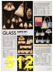 1989 Sears Home Annual Catalog, Page 512