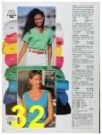 1993 Sears Spring Summer Catalog, Page 32
