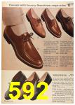 1960 Sears Fall Winter Catalog, Page 592