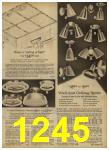 1962 Sears Spring Summer Catalog, Page 1245