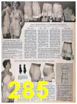 1957 Sears Spring Summer Catalog, Page 285