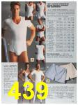1991 Sears Spring Summer Catalog, Page 439