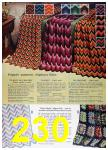 1967 Sears Spring Summer Catalog, Page 230